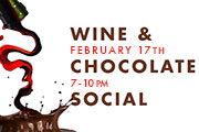 Join Drink Philly for Second Annual Wine & Chocolate Social, Feb. 17
