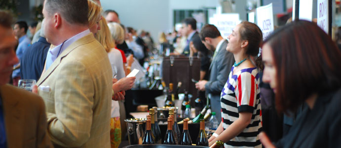 2013 Philadelphia Wine & Food Festival Recap [PHOTOS]