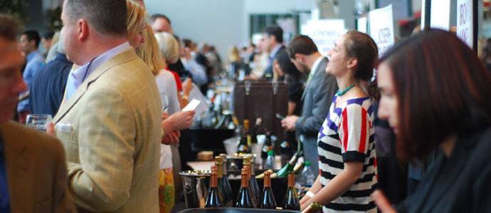 2013 Philadelphia Wine & Food Festival Recap [PHOTOS]