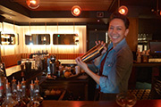 Behind the Bar: Resa Mueller of R&D, Pizzeria Beddia, and Lalo