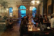 Craft Beer Philadelphia | Saint Benjamin Brewing Company in Kensington Opens New Brewpub | Drink Philly
