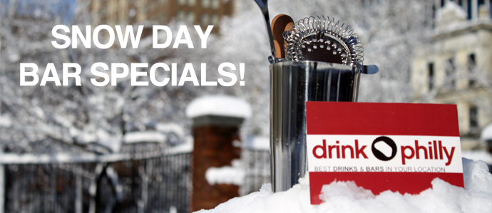 Snow Day: Specials, Openings, Closings, Postponements and More