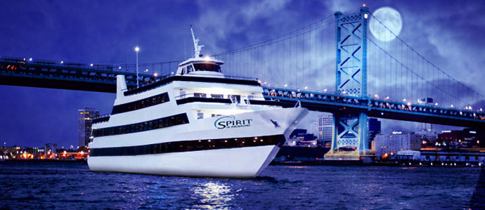 Celebrate Beers, Boats, & Fun at the Drink Philly Halloween Night Boat Party, Oct 31