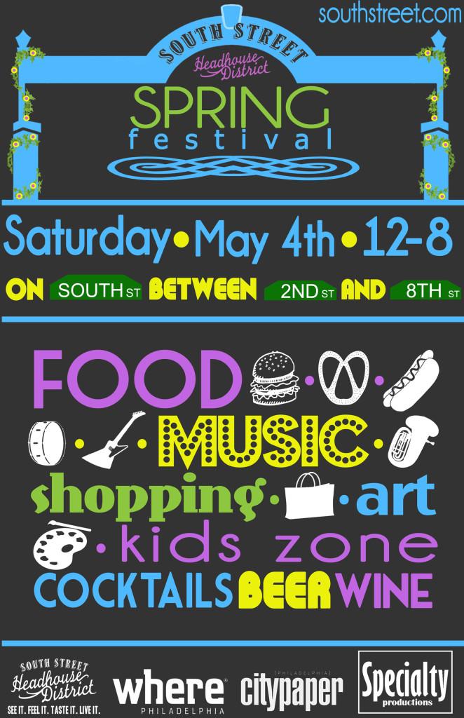 First Annual Maifest Street Festival by Brauhaus Schmitz