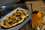 Stratus Rooftop Lounge Launches New Happy Hour Featuring Discounted Drinks & Half-Price Appetizers
