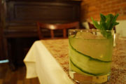 Wine Bar   17 Brand New Cocktails in Philly to Put a Spring in Your Step