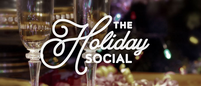 The Holiday Social at the Neighborhood House in Old City, Dec. 17