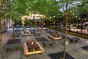 New Center City Beer Garden Opens Just in Time for Independence Day