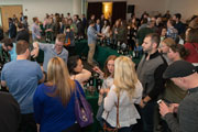 Wine Across the Water Rare Wine Tasting Recap (PHOTOS)