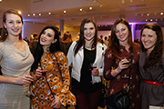Join Drink Philly for its Fourth Annual Wine & Chocolate Social, February 15