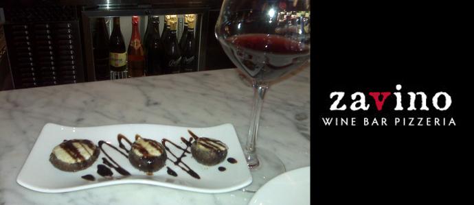 Zavino Wine Bar - Drink Philly - The Best Happy Hours ...