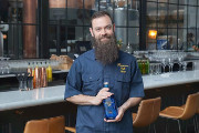 Behind the Spirit: Aaron Selya, Master Distiller of Philadelphia Distilling
