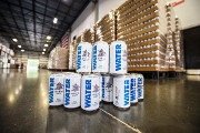 Craft Beer Philadelphia | Anheuser-Busch Shuts Down Beer Production & Gives Away Water for Houston Hurricane Relief Efforts | Drink Philly