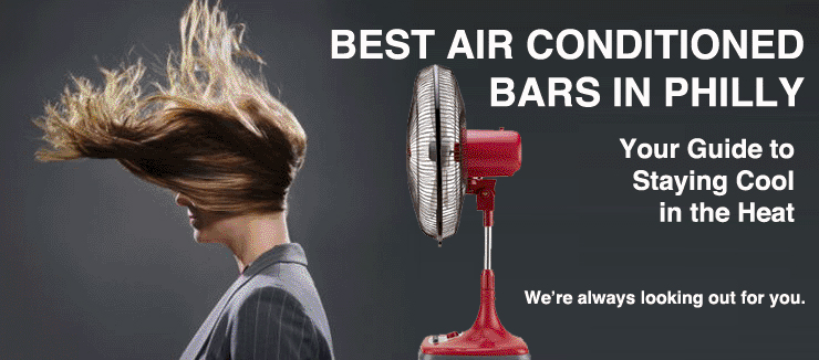 Best Air Conditioned Bars of 2011