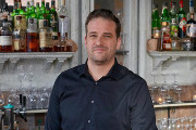 Behind the Bar: Adam Judeh of Fond