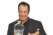 Dan Aykroyd to Sign Vodka Bottles at Girard Ave Wine & Spirits, December 15