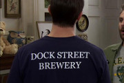 Craft Beer Philadelphia | Mac Gave a Shout Out to Philly Craft Beer on a Recent Episode of 'It's Always Sunny' | Drink Philly