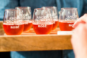 Craft Beer Philadelphia | Angry Orchard is Giving Us Rose Hard Cider Because Why Not  | Drink Philly