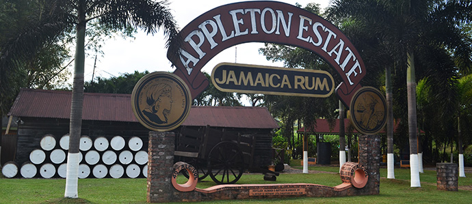 Appleton Estate Celebrates 20 Years with Joy Spence
