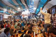 Brauhaus Schmitz Hosts Giant Oktoberfest Celebrations at the 23rd Street Armory, Oct 6-8