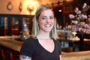 Behind the Bar at Center City Sips: Ashley Kane of Time