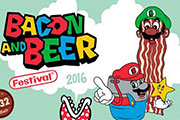 Drink Specials Philadelphia | Head to the 4th Annual Philadelphia Bacon & Beer Festival, November 6 | Drink Philly