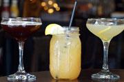 Bainbridge Street Barrel House Rolls Out New Cocktail Menu for Fall