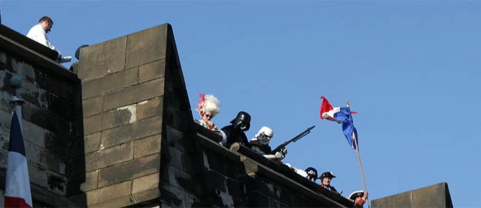 Where to Celebrate Bastille Day 2016 in Philadelphia