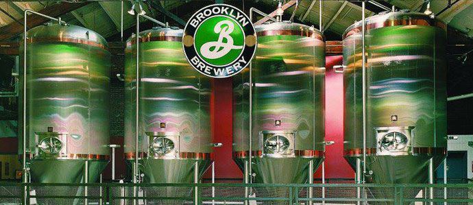 Rare Beer Attack with Brooklyn Brewery