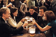 How I Met Your Mother Ended, But It's Legen (Wait For It) Dary Bar Lives On In NYC
