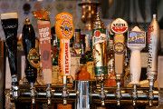 Craft Beer Philadelphia | A Bar in Brooklyn Now Has a Beer ATM | Drink Philly