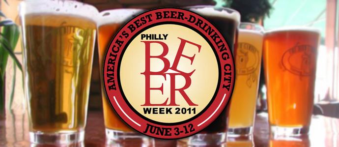 Philly Beer Week Guide