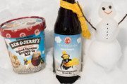 Craft Beer Philadelphia | Ben & Jerry's and New Belgium Unite to Bring Delicious Collaborations to Life While Fighting Global Warming  | Drink Philly