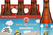 Craft Beer Philadelphia | Ben and Jerry's / New Belgium Brewing Collaboration Beer Coming Fall 2015 | Drink Philly