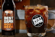 Craft Beer Philadelphia | Anheuser-Busch Looks to Compete in the Hard Soda Market With Debut of Best Damn Root Beer | Drink Philly
