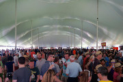 Beer Under the Big Top is Returning to Philadelphia, June 2