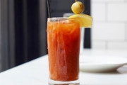 Wine Bar | 5 Philadelphia Bars and Restaurants that are Redefining the Bloody Mary