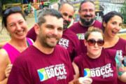 Major League Bocce Comes to the Delaware Waterfront for Spring Season