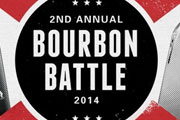 Cast Your Vote at This Year's 2nd Annual Bourbon Battle, March 26