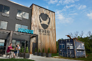 Craft Beer Philadelphia | Brewdog Opens Craft Beer Hotel Inside Brewery With Beer on Tap in Rooms in Ohio | Drink Philly