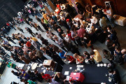 The 14th Annual Brewer's Plate is Back at the Kimmel Center, March 30