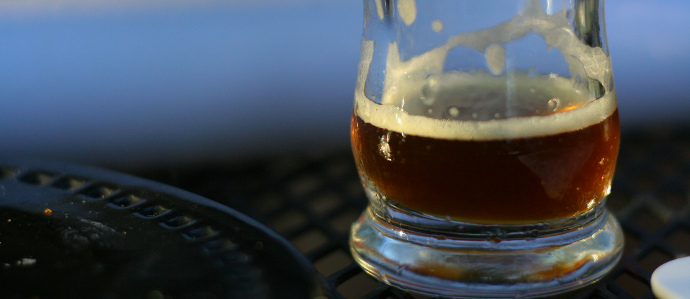 Boston Beer Company Wants to Trademark 'Brexit'