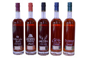 Buffalo Trace is Hosting an Antique Collection Whiskey Tasting, March 27