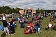 Head to the Sly Fox Can Jam Music Festival, September 28
