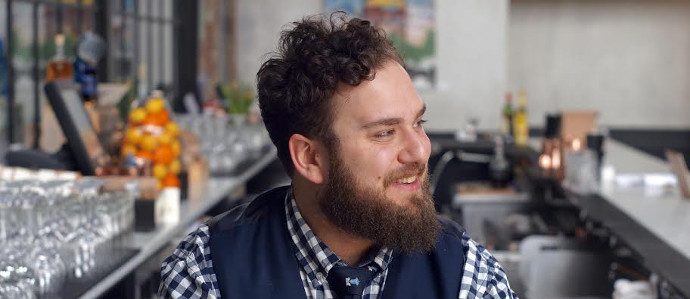 Behind the Bar: Canyon Shayer of Philadelphia Distilling