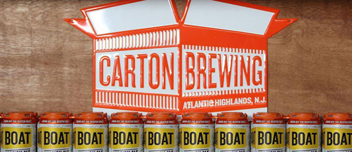 Meet the Brewers with Carton Brewing