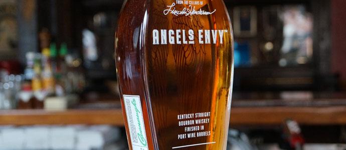 Cavanaugh's Headhouse Whiskey Dinner With Angel's Envy, June 26