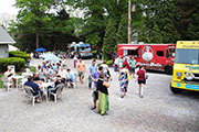 Check Out Chaddsford Winery's Food Truck Festival, August 20 & 21