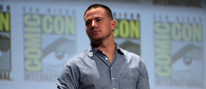 Channing Tatum is Starting His Own Line of Vodka
