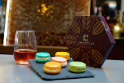 Philly's Best Happy Hours: Chocodiem's $8 Draft Wines & $10 Chocolate Martinis
